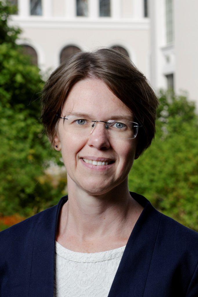Picture of Elisabeth Ivarsflaten
